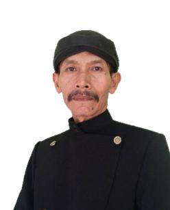 Sambutan Kepala SD Negeri 1 Pelem